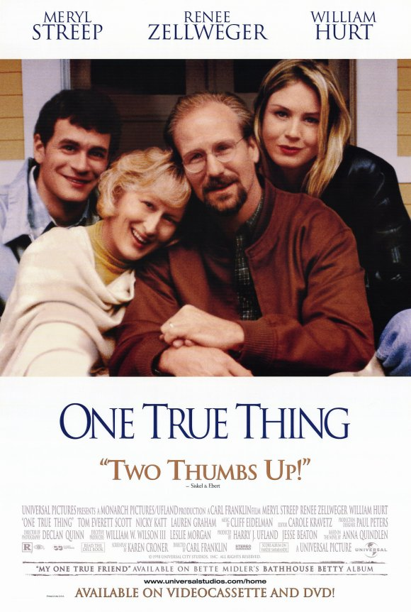One-True-Thing-Poster